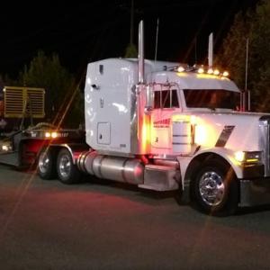 2 Night Truck